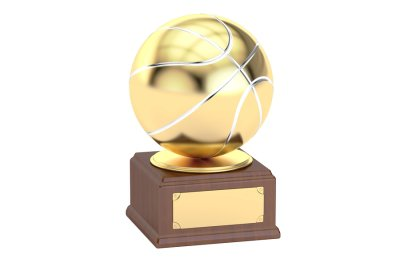 basketball - award